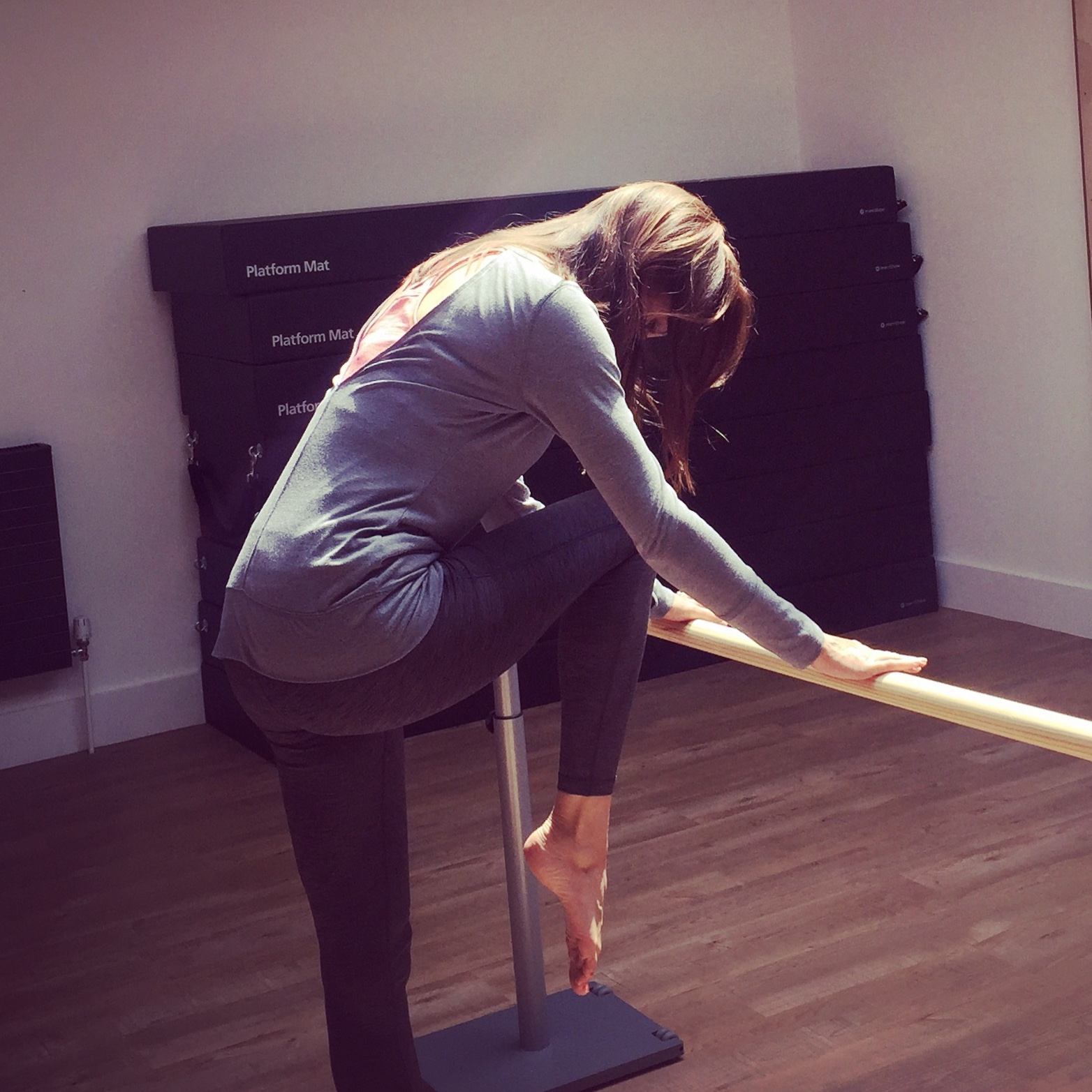 Total Barre Class The Movement Base Leigh On Sea